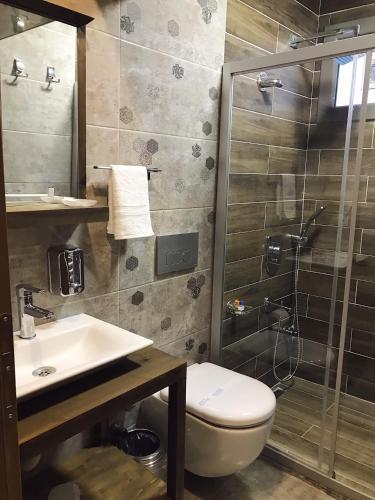 Urla İtimat Otel tatil