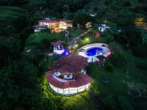 HotelHotel Spa La Colina
