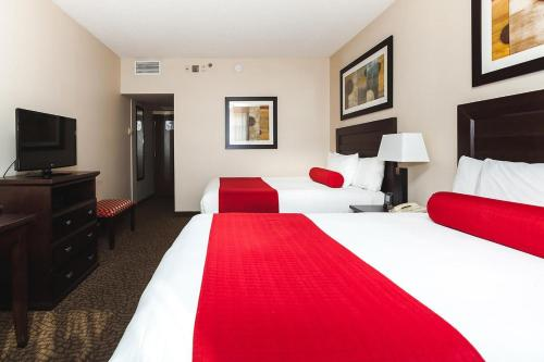 Century Casino & Hotel Edmonton - Edmonton, AB T5A 1C3