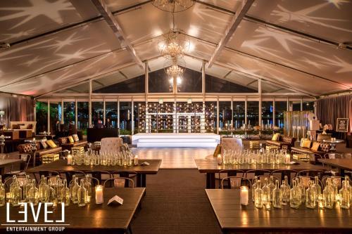 Hotel Maya - a DoubleTree by Hilton Hotel - Long Beach, CA CA 90802