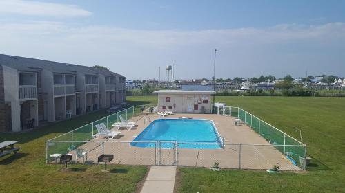 Somers Cove Motel - Crisfield, MD 21817
