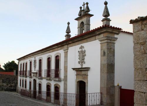 . Solar dos Almeidas - Turismo de Habitacao