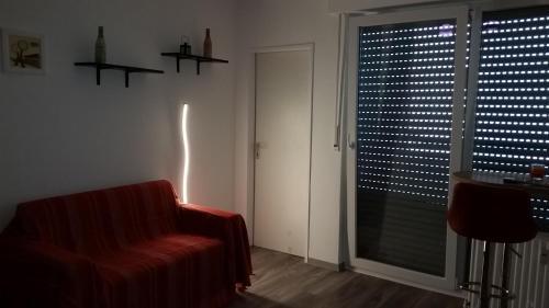 . Wohnung im Zentrum Dortmunds