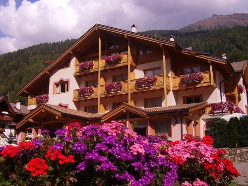 Hotel Gran Zebru' Cogolo di Pejo
