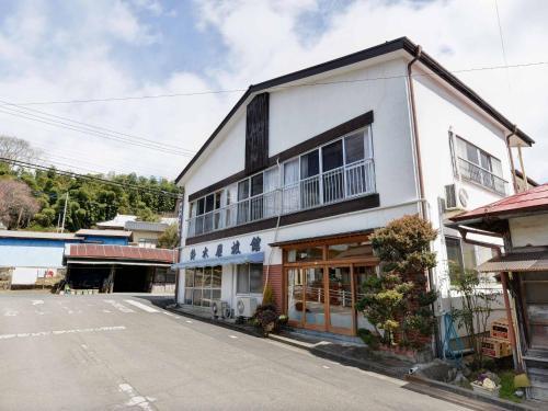 蘇祖奇亞日式旅館 Suzukiya Ryokan