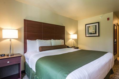 Cobblestone Hotel & Suites - Harborcreek - Erie, PA 16510