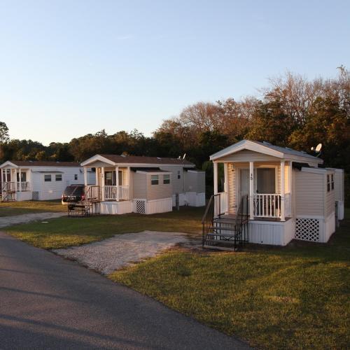 Orlando RV Resort Orlando (FL) United States
