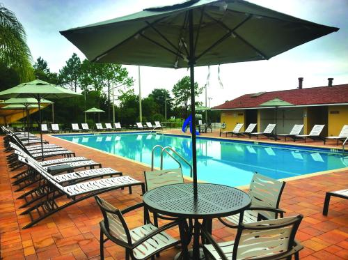 Orlando Rv Resort - Clermont, FL 34714