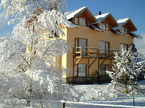 GRADOCERO - Apartment - San Carlos de Bariloche