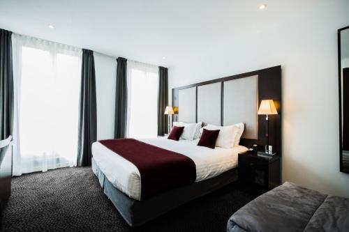 Hotel Park Lane Paris photo 94