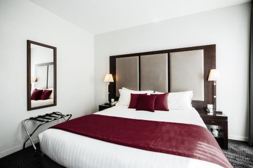 Hotel Park Lane Paris photo 99