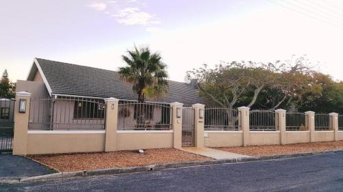 7 On Disa Self Catering Accommodation