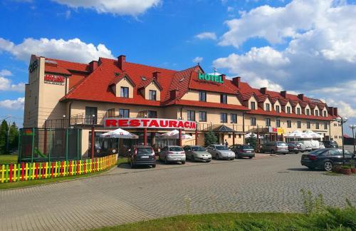 Hotel Jurajski, Jerzmanowice, Poland