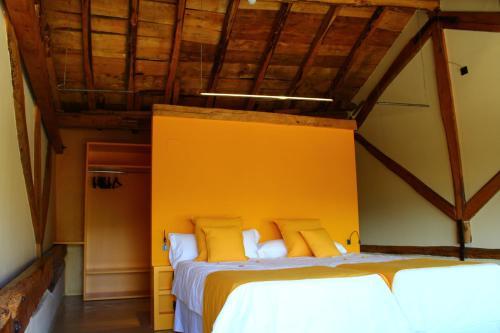Double Room with Terrace Mas Ravetllat 5