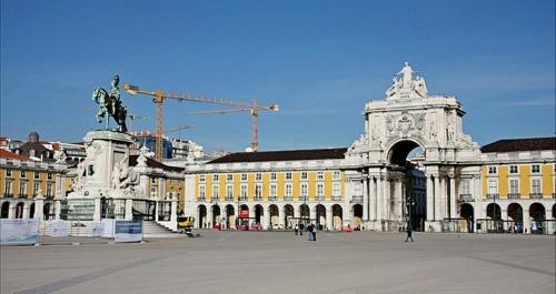 BreatheLisboa, Lisboa