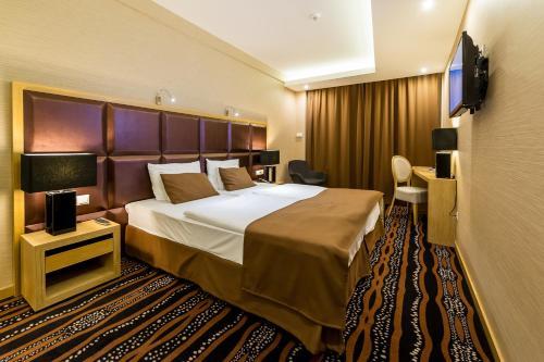 Hotel Aquaticum Debrecen Termal & Wellness Hotel