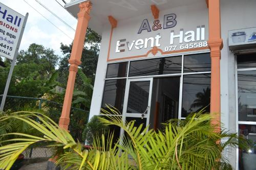 A&B Events Guest