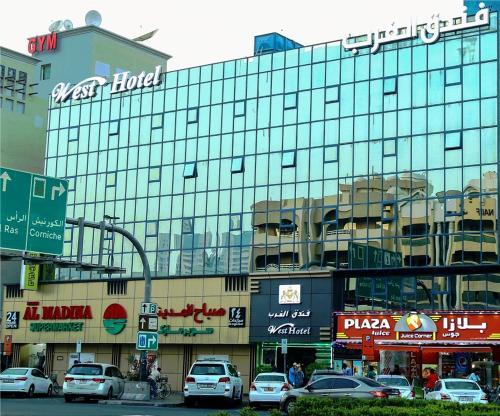 West Hotel