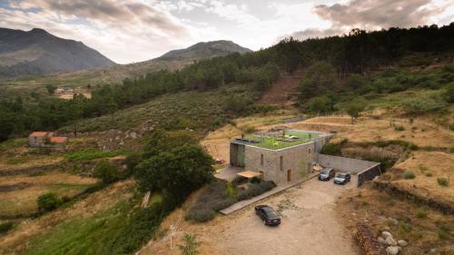 Casa de Campo De Torneiros, Covilhã