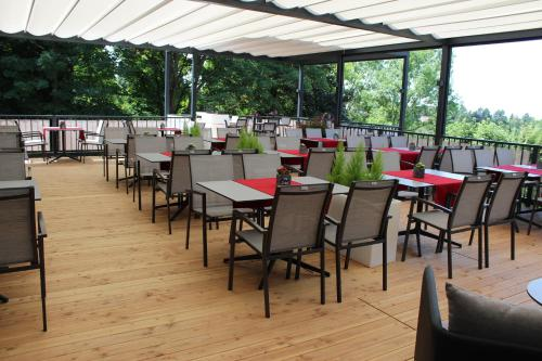 TOP CountryLine Hotel Ritter Badenweiler photo 55