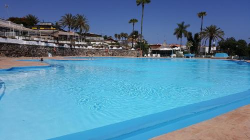 Hotel Chalet Club Camping Pasito Blanco