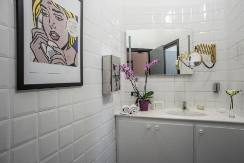 Snob Luxury Suite bild1