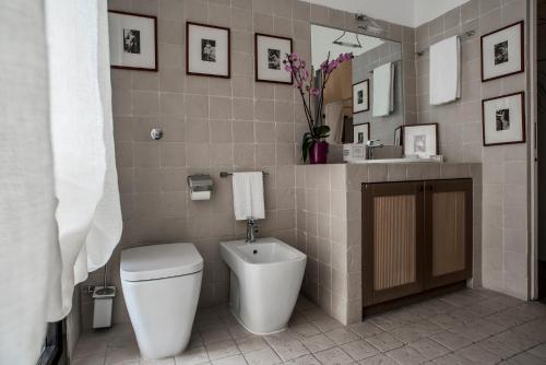 Snob Luxury Suite bild6