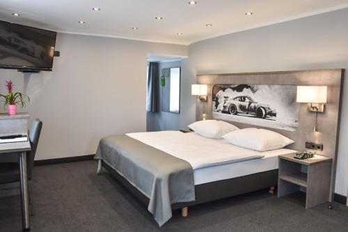 GT3 Das Sportliche Hotel