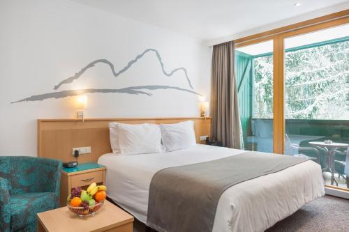 Alpine Club By Diamond Resorts - Accommodation - Schladming