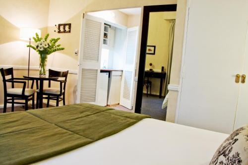 Ulises Recoleta Suites photo 21