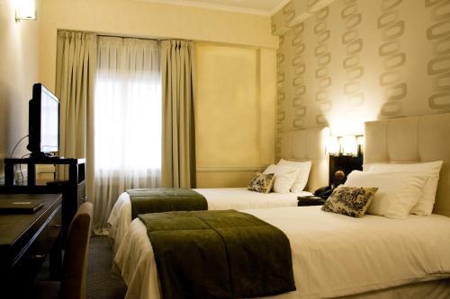 Ulises Recoleta Suites photo 17