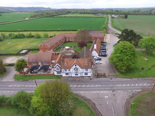 Aston Rowant, near Thame, Watlington, Oxfordshire, OX49 5SQ, England.