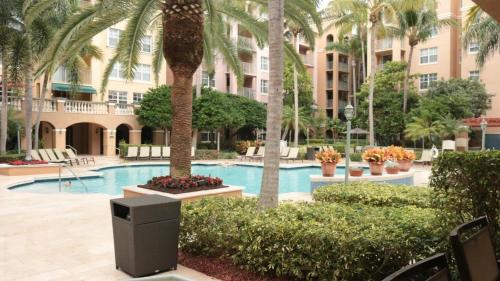 One-Bedroom Aventura Yacht Club #204 - Aventura, FL 33180
