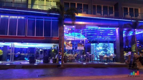A Residences at Avenue Pattaya A Residences at Avenue Pattaya