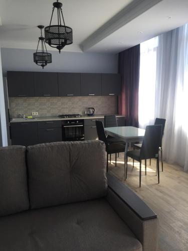 . Apartment Eseniya