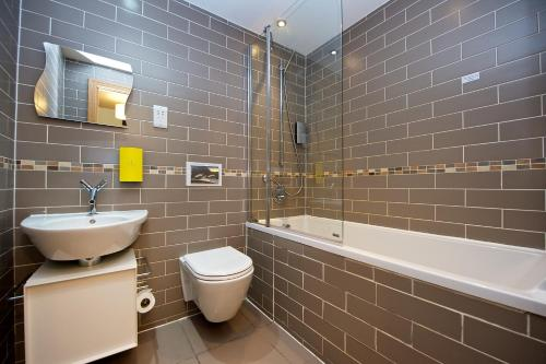 Picture of Staycity Serviced Apartments - Duke St, Lever Court