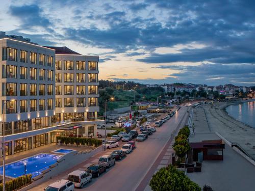 Gelibolu Hampton By Hilton Canakkale Gallipoli indirim kuponu