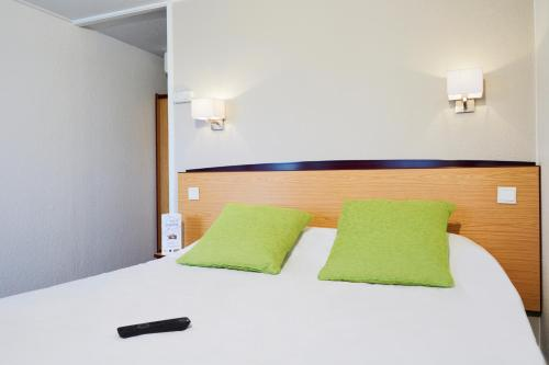 Campanile Thionville - Yutz - Hôtel - Yutz
