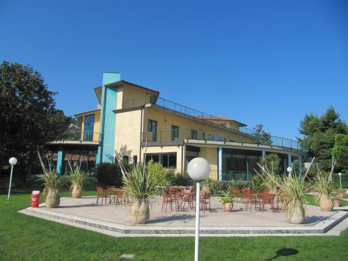 Hotel Aquarium, Clusane sul Lago - Prenota Online Hotel Aquarium