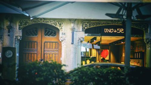Ona Hotels Mosaic photo 14