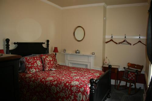 The 1819 Red Brick Inn - Accommodation - Dundee