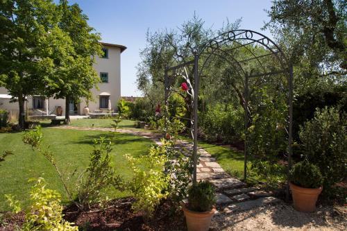 . Roveta Apartment