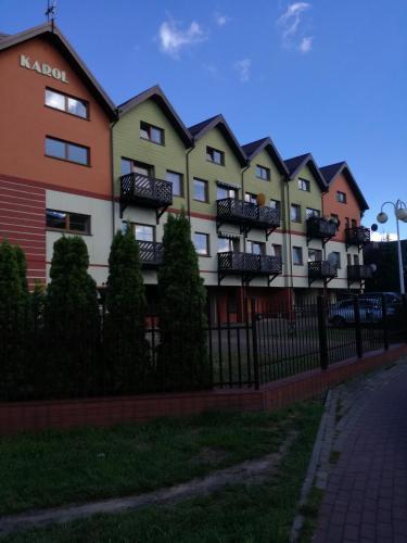 Apartament Masajka Główne zdjęcie