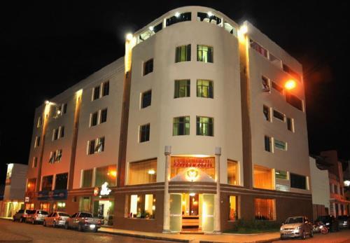 Foto de Ouro Norte Palace Hotel
