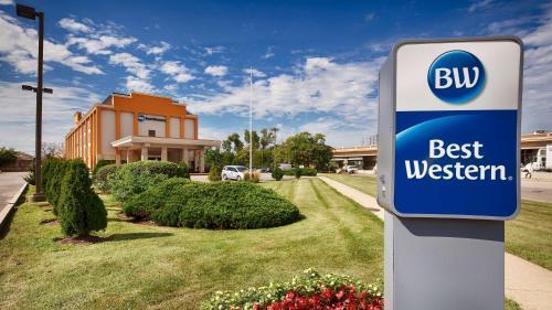 . Best Western O'Hare/Elk Grove Hotel