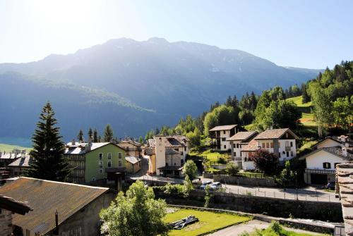 Casa Chanoux - Apartment - La Thuile