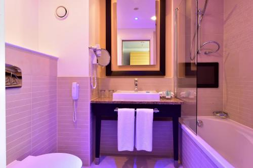 Pestana Chelsea Bridge Hotel & Spa - image 7