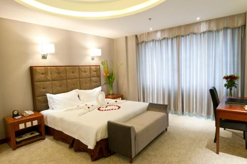 Apartament typu Executive Suite (Executive Suite)