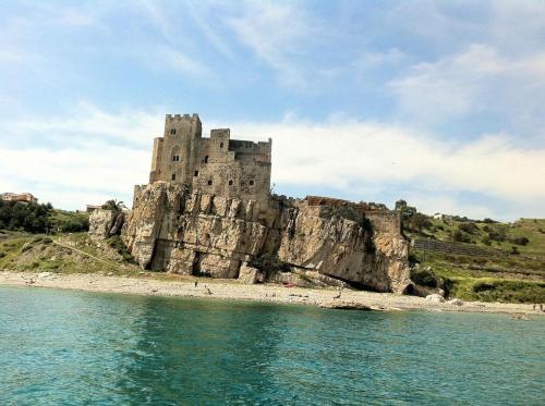 casa vacanze roseto - Apartment - Roseto Capo Spulico