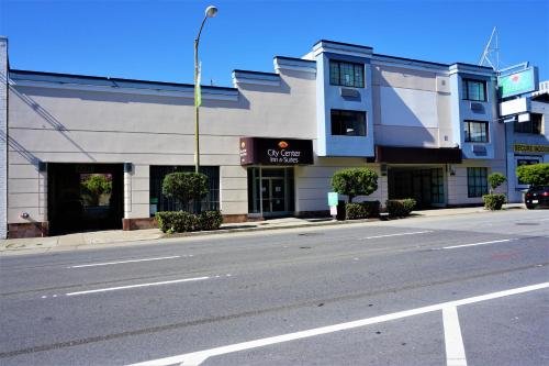 City Center Inn and Suites - San Francisco, CA CA 94103